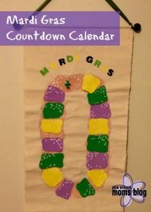 Mardi Gras Countdown Calendar3