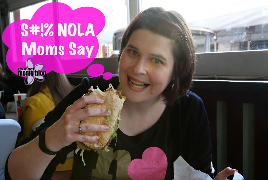 Stuff NOLA Moms Say I New Orleans Moms Blog