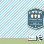 The 2015 Ultimate Guide to Summer Camp in and Around Greater New Orleans {Featured Sponsors}