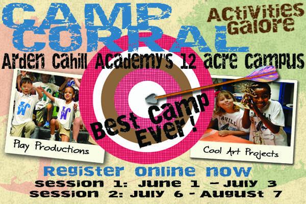 Arden Cahill Camp MomsBlog