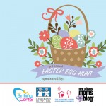 Event Announcement :: 2015 Third Annual Easter Egg Hunt