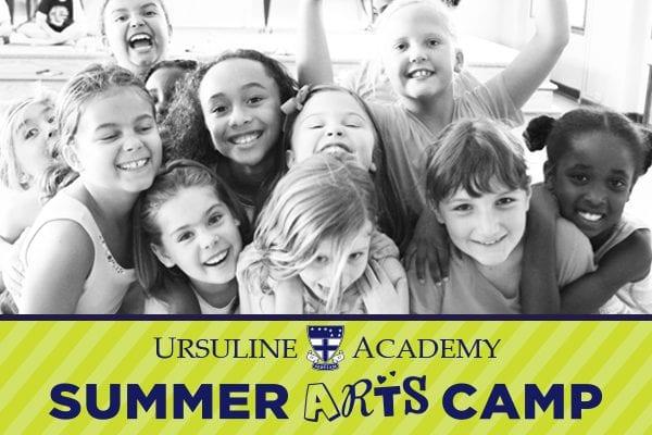 Ursuline Summer Camp