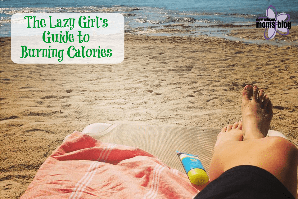 lazy girl guide