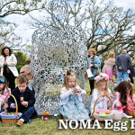 Don't Miss The 2015 NOMA Egg Hunt!