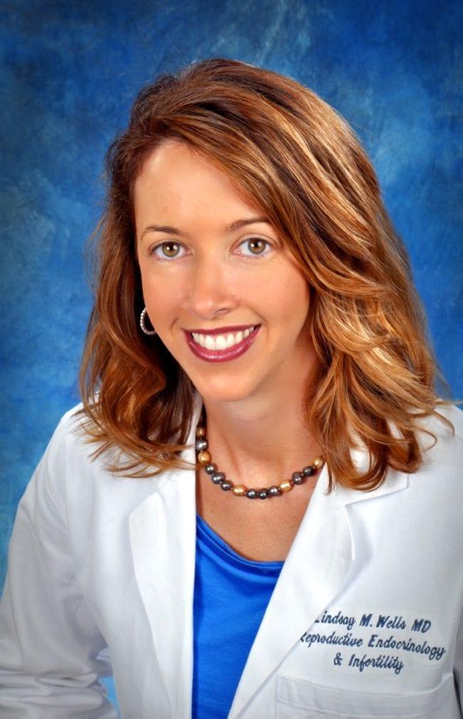 Dr. Lindsay Wells