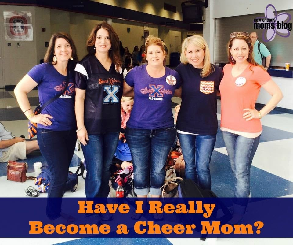 cheer mom featured