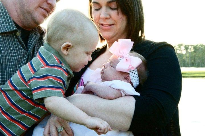 kelly family 2011