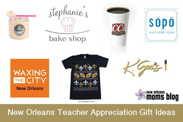 teacher appreciation gifts teachers