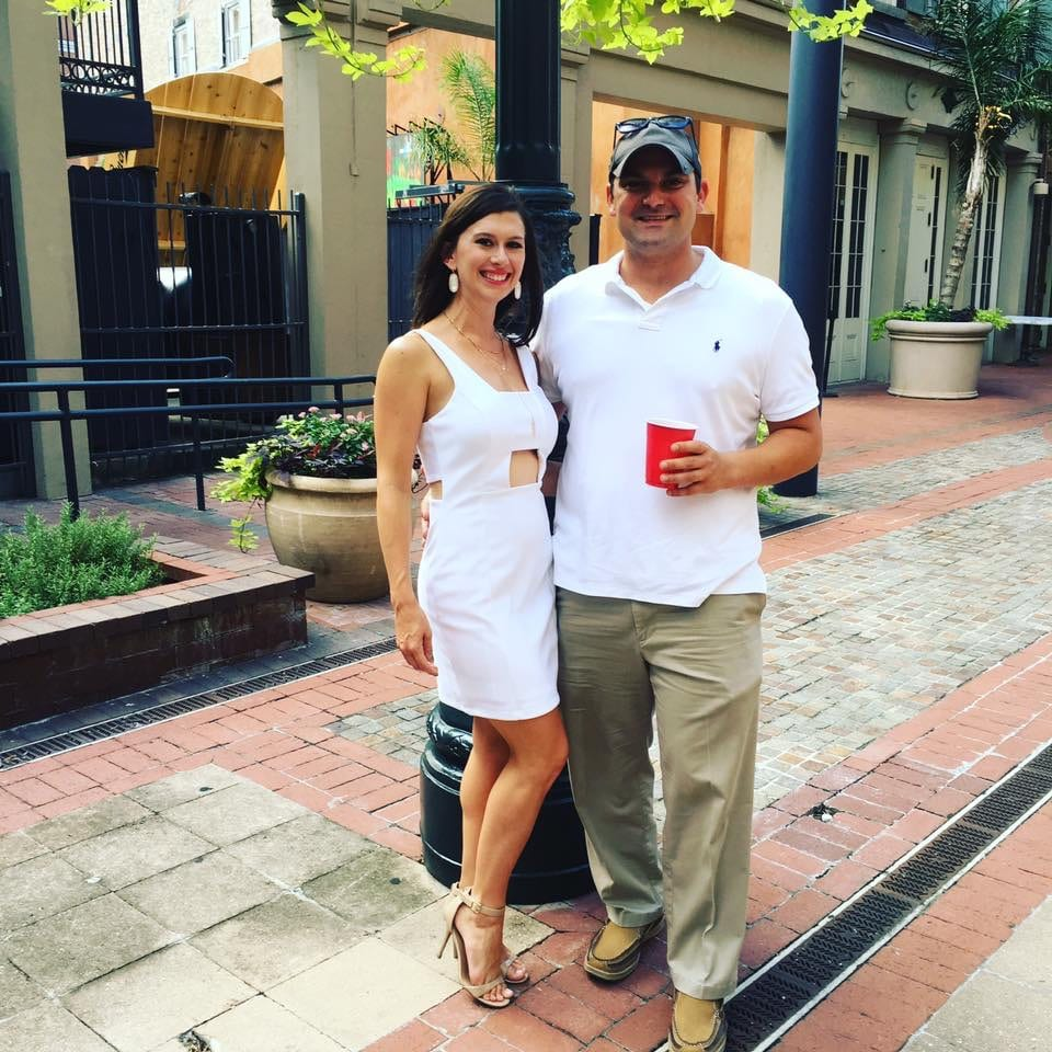 new orleans dating idei
