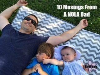 NOLA Dad featured