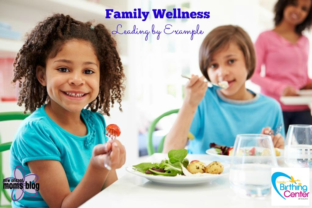family wellness featured