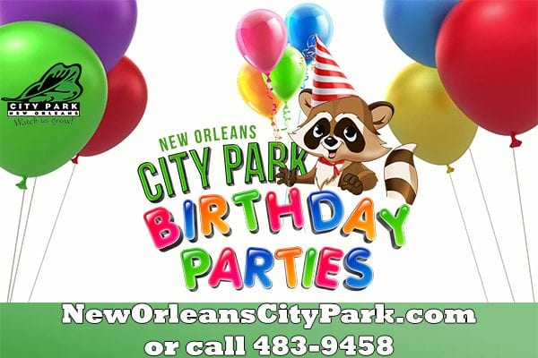 City Park birthday party 600 x 400 NOMB