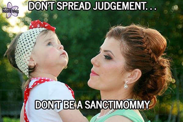 SANCTIMOMMY D