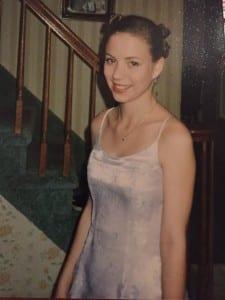 Megan A