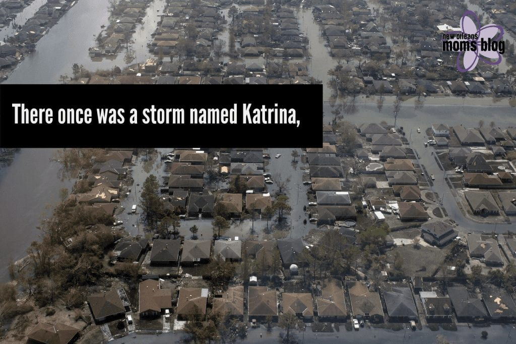 NOMB Katrina