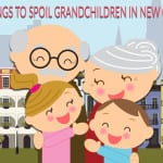 Grandchildren Friendly Outings in New Orleans :: 25 Unique Ideas For Your Family