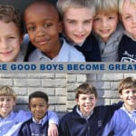 Stuart Hall School for Boys {One Parent's Experience}