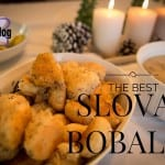 The Best Slovak Bobalky :: From Our Family to Yours