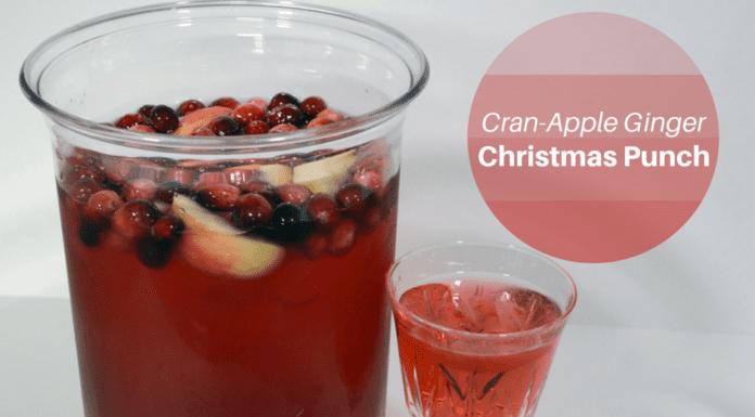 christmas drink recipe