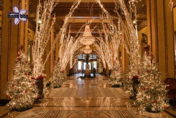 Photo courtesy The Roosevelt Hotel