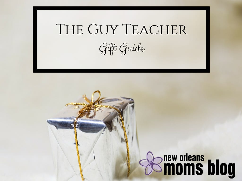 The Gift Guide for