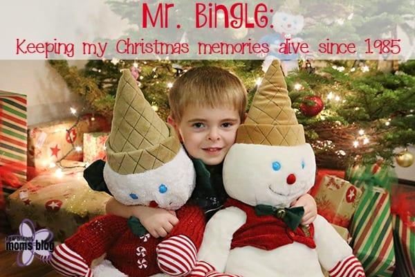 Mr Bingle 2