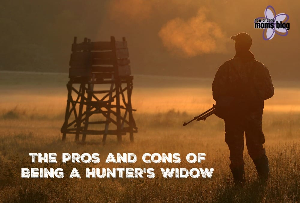 hunters widow featured