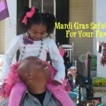 Mardi Gras Safety Tips for Your Family