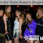 Where Are These Women's Daughters?