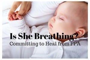 Is She Breathing