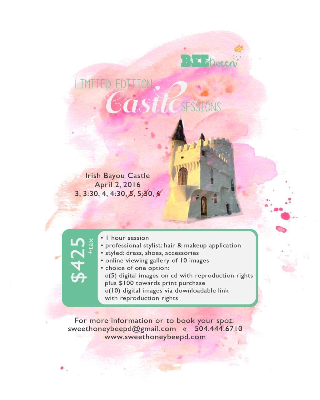 CastleFlyer Hi Res