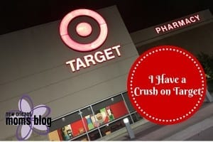 I Have a Crush on Target