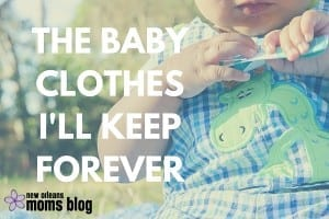 The Baby Clothes