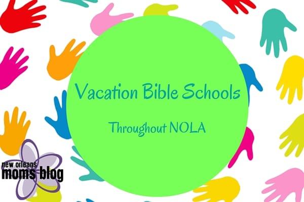 Vacation Bible Schools