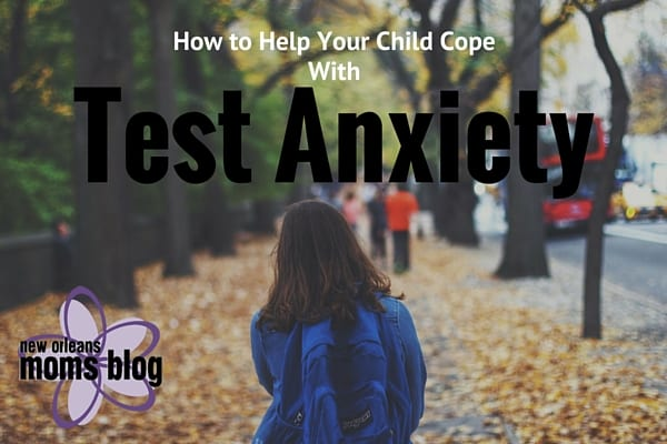 TestAnxiety