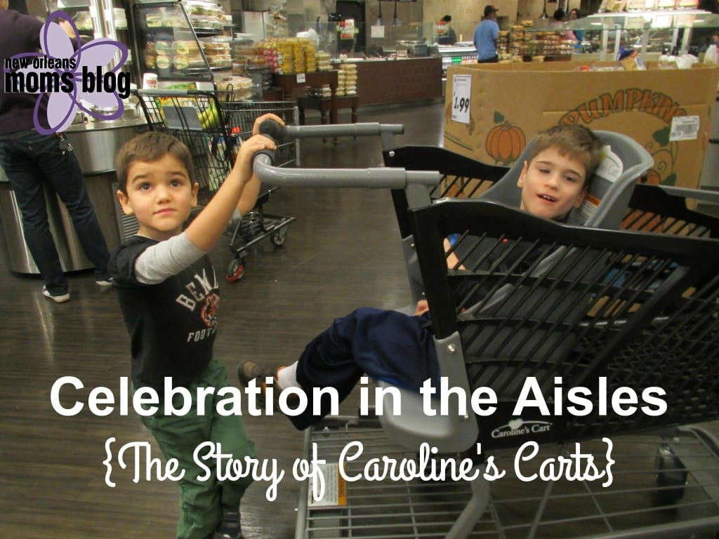 caroline's carts