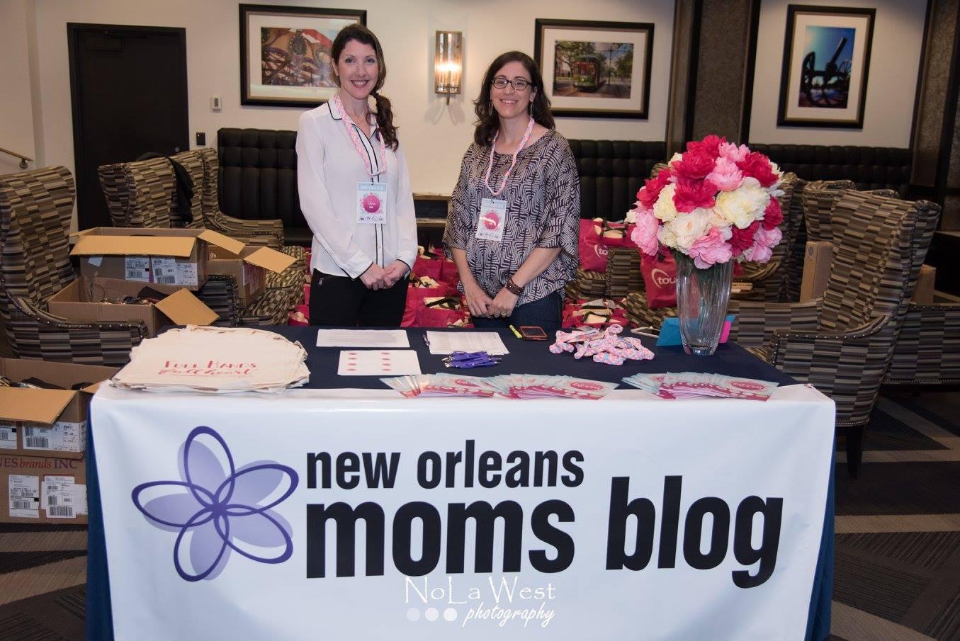 Bloom New Orleans