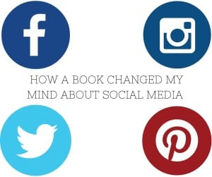 How A book changed my Mind About Social Media