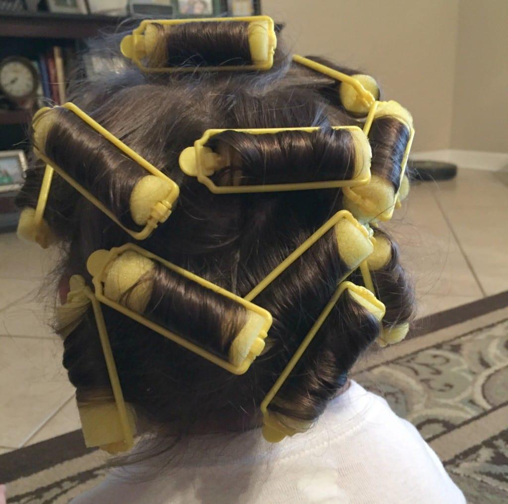 """""""just hair"""""""