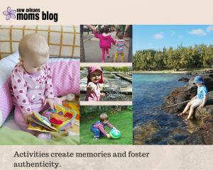 Activities create memories and foster-2