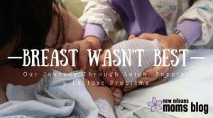 Breast Wasn't Best(1)