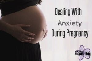 Anxiety Pregnancy