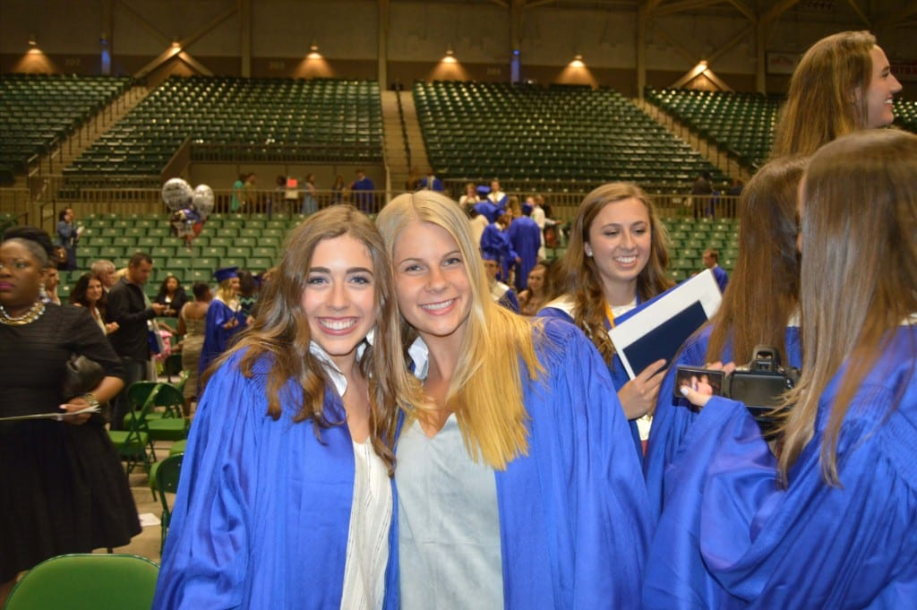 Advice for Graduating Seniors: A Letter to My Niece