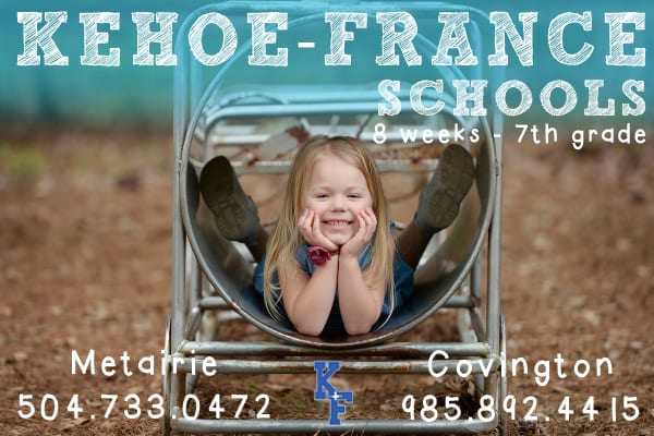 Kehoe-France Open House Dates