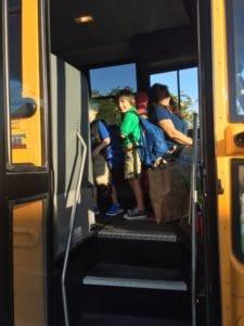 Jude bus