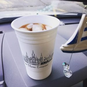national coffee day new orleans