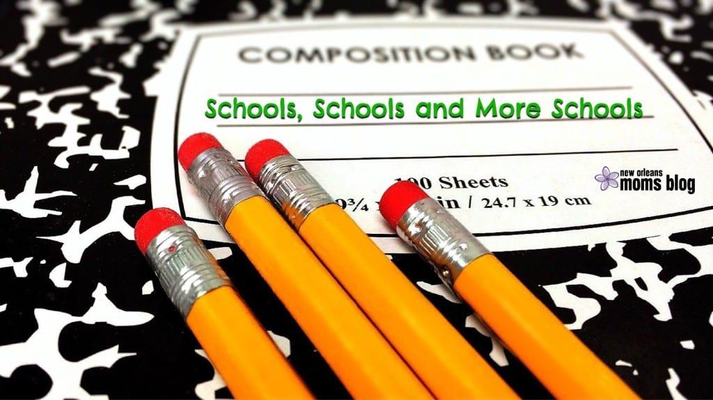 schools featured