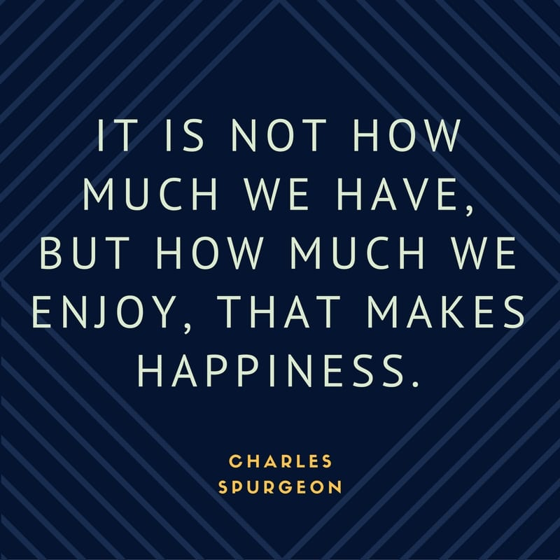 uplifting quote on happiness