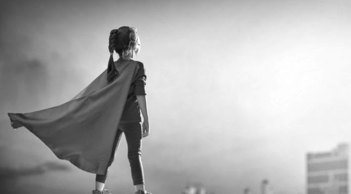 girl superhero toys