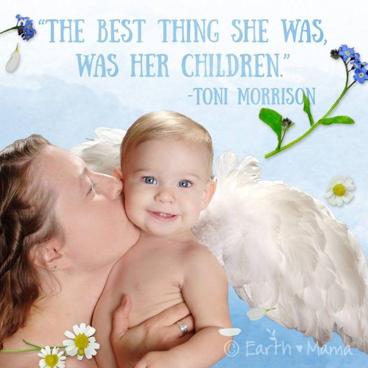 toxic motherhood